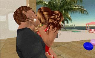 Second Life e Realtà Virtuale