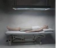 La terapia dell aluce è indicata per la cura della depressione stagionale.