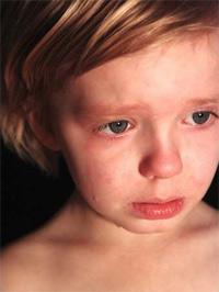 Vittima di abuso